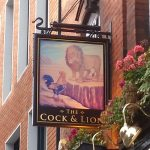 Cock and Lion