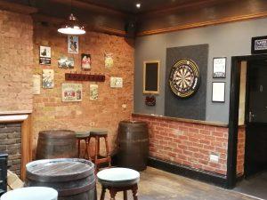 Capital Arrows: find a London darts pub